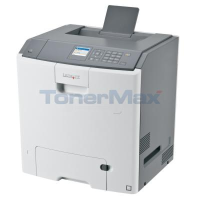 Lexmark C746n